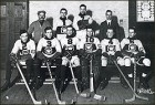 First NHL Game December 19 1917